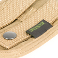 PANTAC Molle iPhone & PDA Pouch (Khaki / Cordura) <font color=yellow>(Clearance)</font>