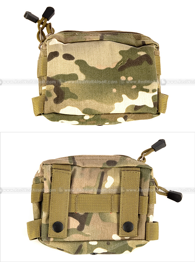 PANTAC Small Molle Accessories Pouch (MC*)
