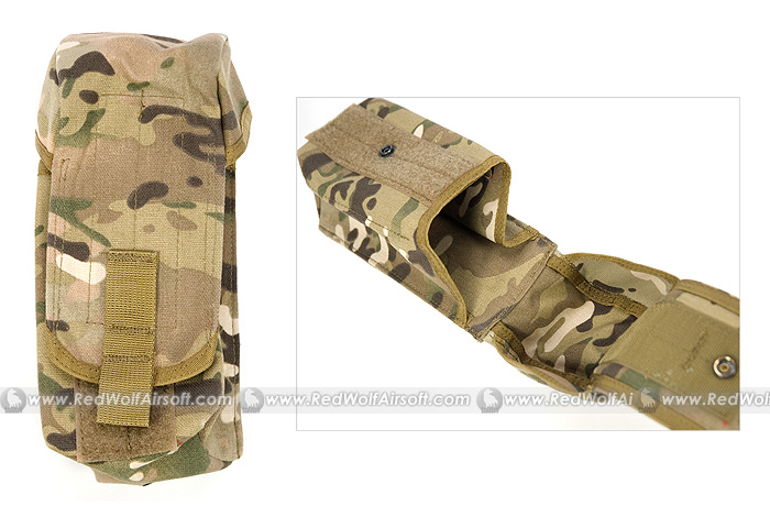 PANTAC Molle Single AK Pouch (MC*)