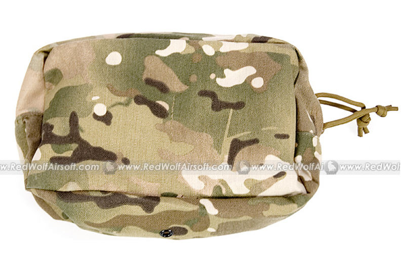 PANTAC Molle Accessories Pouch (MC*)