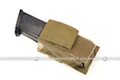 PANTAC Molle 9mm Magazine Single Pouch (MC*)