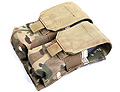 PANTAC Double M16 Mag Pouch(MC*)