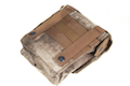PANTAC Molle M249 200RD Ammo Pouch (A-TACS / Cordura)