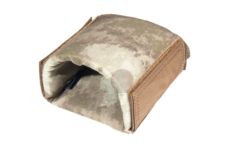 PANTAC Molle PVS-14 Protective Invert For Canteen Pouch (A-TACS / Cordura)