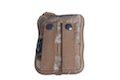 PANTAC Molle Zippered Drop Pouch, Medium (A-TACS / Cordura)