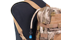 PANTAC Molle Rattlesnake Hydration Pack (A-TACS / Cordura) <font color=yellow>(Clearance)</font>