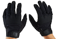 PIG Full Dexterity Tactical (FDT-Alpha Touch) Glove (L Size / Black)