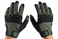PIG Full Dexterity Tactical (FDT-Alpha Touch) Glove (L Size / Ranger Green)