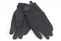 PIG Full Dexterity Tactical (FDT) Charlie Women's Glove (L Size / Black)