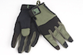 PIG Full Dexterity Tactical (FDT) Charlie Women's Glove (M Size / Ranger Green)