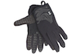 PIG Full Dexterity Tactical (FDT) Delta Utility Glove (M Size / Black)