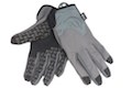PIG Full Dexterity Tactical (FDT) Delta Utility Glove (L Size / Carbon Grey)