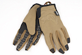 PIG Full Dexterity Tactical (FDT) Echo Women's Utility Glove (M Size / Coyote Brown)