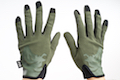PIG Full Dexterity Tactical (FDT) Echo Women's Utility Glove (M Size / Ranger Green)
