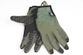 PIG Full Dexterity Tactical (FDT) Echo Women's Utility Glove (L Size / Ranger Green)
