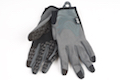 PIG Full Dexterity Tactical (FDT) Echo Women's Utility Glove (S Size / Carbon Grey)