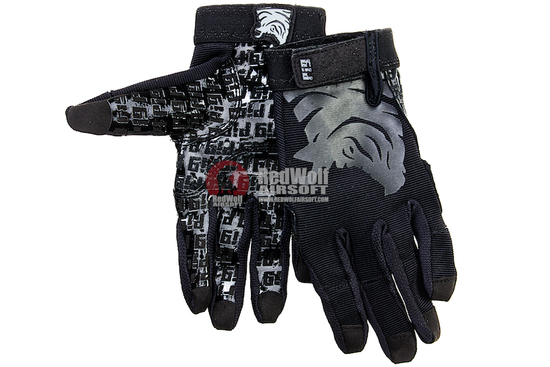 PIG High Altitude Glove (HAG) (M Size / Black)