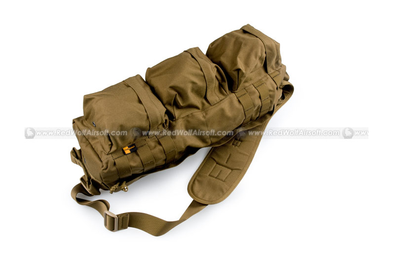 PANTAC Go Bag Large (CB / Cordura)