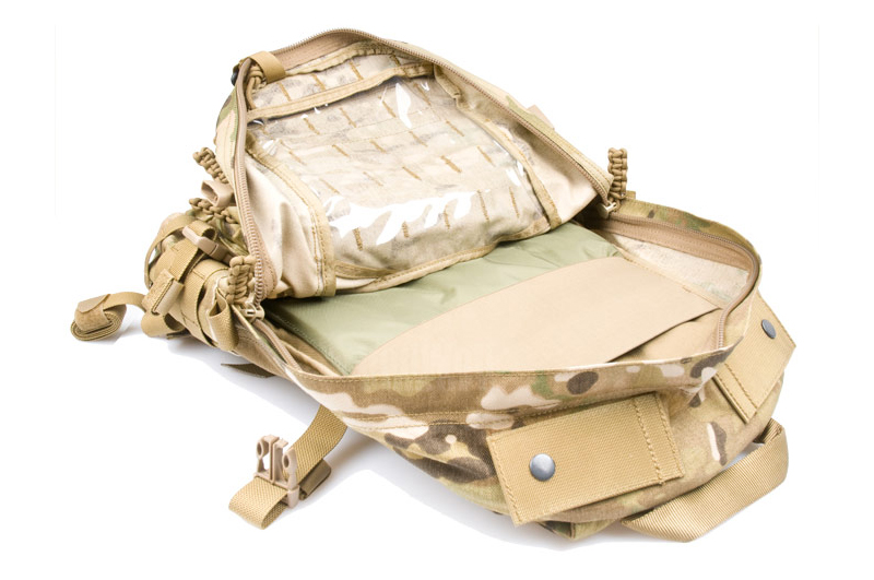 PANTAC Molle Warthog Backpack (Crye Precision Multicam / Cordura) <font color=yellow>(Clearance)</font>