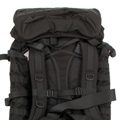 PANTAC Molle Expedition Backpack (Black / Cordura)