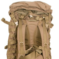 PANTAC Molle Expedition Backpack (Coyote Brown / Cordura) <font color=yellow>(Clearance)</font>