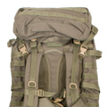 PANTAC Molle Expedition Backpack (Ranger Green / Cordura)