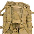 PANTAC Molle Expedition Backpack (Khaki / Cordura)