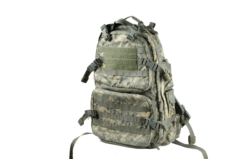 PANTAC MOLLE PJ Medical Backpack (ACU) <font color=red> (Clearance)</font>
