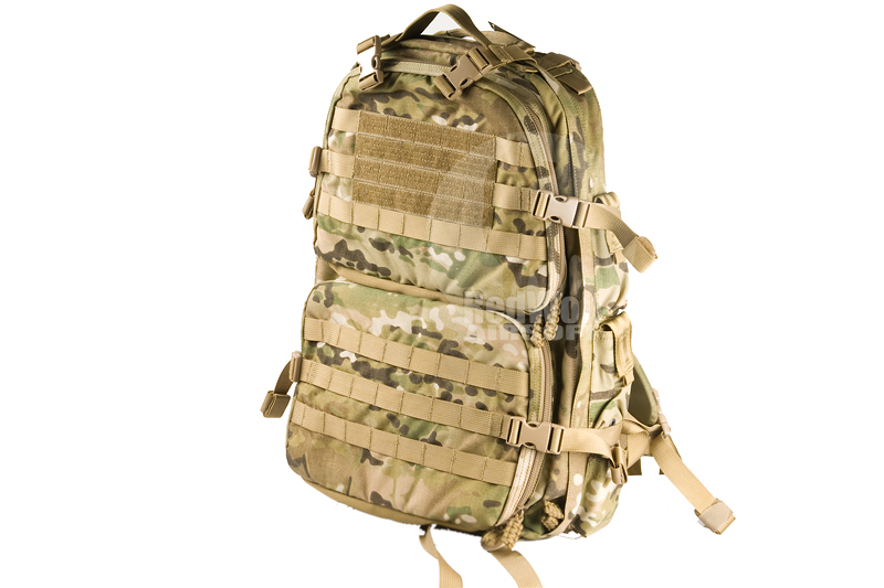 PANTAC MOLLE PJ Medical Backpack (Crye Precision Multicam) (Back to School)
