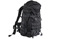 PANTAC Molle Y-Shape Quick Access Pack, Cordura 1000D, Black