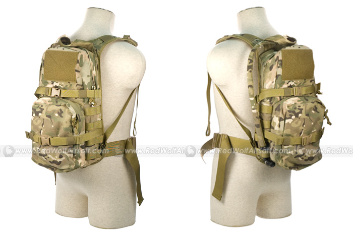 Pantac Hydration Backpack for RRV Vest (MC)