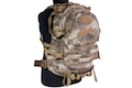 PANTAC Molle 3-Days Pack Set (A-TACS / Cordura) - Deluxe Version
