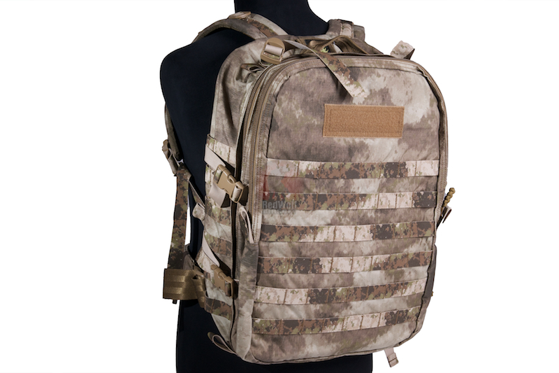 PANTAC Molle A3 Medical Pack (A-TACS / Cordura)