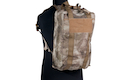 PANTAC Small Medical Backpack (A-TACS / Cordura)