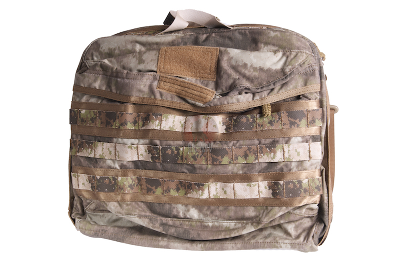 PANTAC Laptop Case (Medium / A-TACS / Cordura) <font color=yellow>(Clearance)</font>