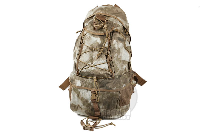 PANTAC Camera Backpack (A-TACS / Cordura) <font color=yellow>(Clearance)</font>