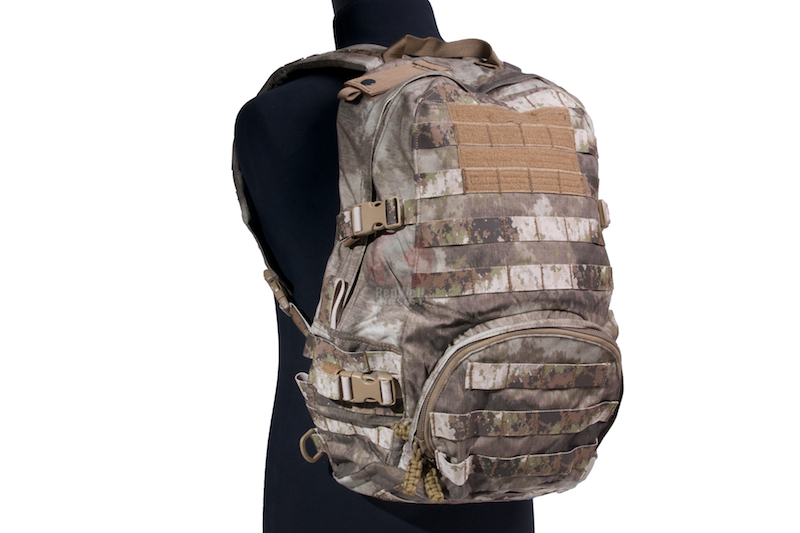 PANTAC Molle Warthog Backpack (A-TACS / Cordura) - Deluxe Version <font color=yellow> (Summer Sale)</font>