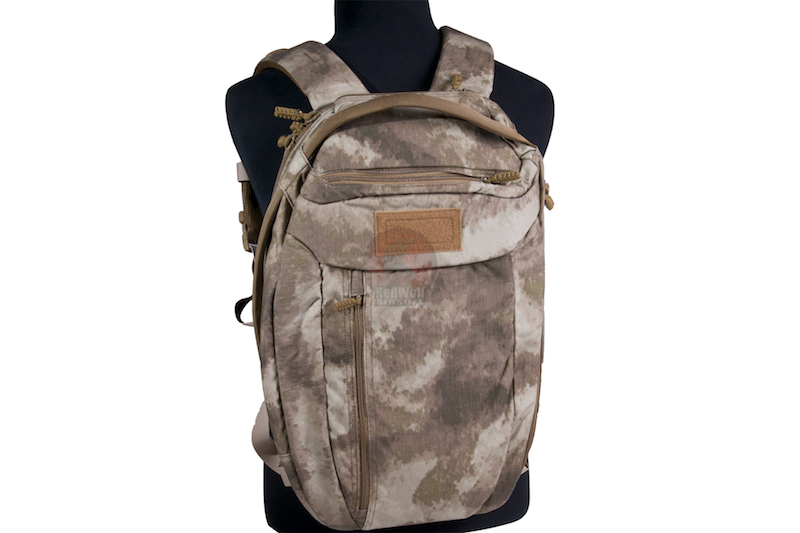 PANTAC Side Kick Backpack (A-TACS / Cordura) <font color=yellow>(Clearance)</font>