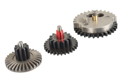 Prometheus EG Torque Hard Gear Set for Marui Shock & Recoil New Ver.1/2