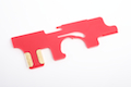 Prometheus EG Hard Selector Plate for Tokyo Marui MP5 <font color=yellow> (Year End Sale)</font> <font color=red>(Free Shipping Deal)</font>