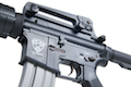 APS Plastic M4A1 Carbine Electric Blowback - AEG