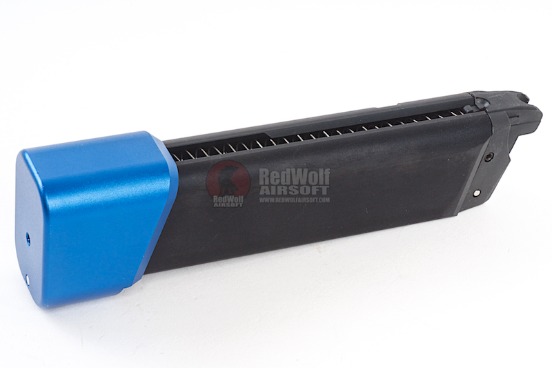ProWin 36rds Magazine for Tokyo Marui Model 17 / 18 Series - Blue