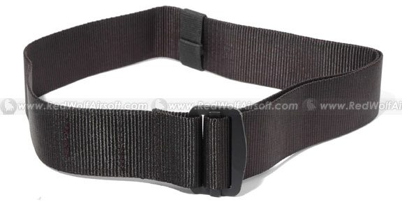 PANTAC BDU Belt (Black/ Medium)