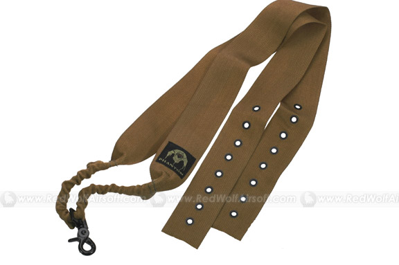 PANTAC Tactical Sling for CIRAS Plate Carrier Maritime/Land vest (Khaki)