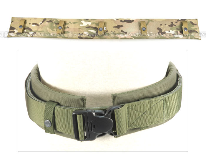 PANTAC Duty Belt Padding (MC* / Small)
