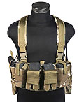 Pantac M4 Tactical Chest Vest (MC*)