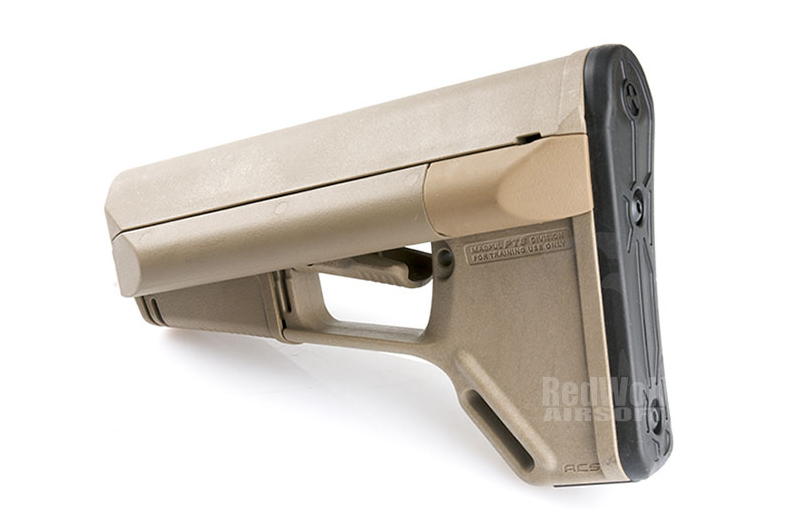 Magpul PTS ACS Stock (Dark Earth)