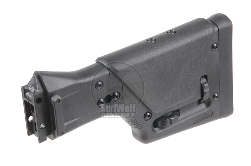 Magpul PTS PRS 2 Stock - Black