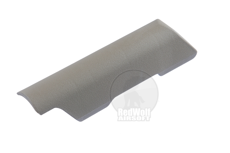Magpul PTS Cheek Riser Size 1 (Raises cheek weld 1/4) inch in height (Dark Earth)