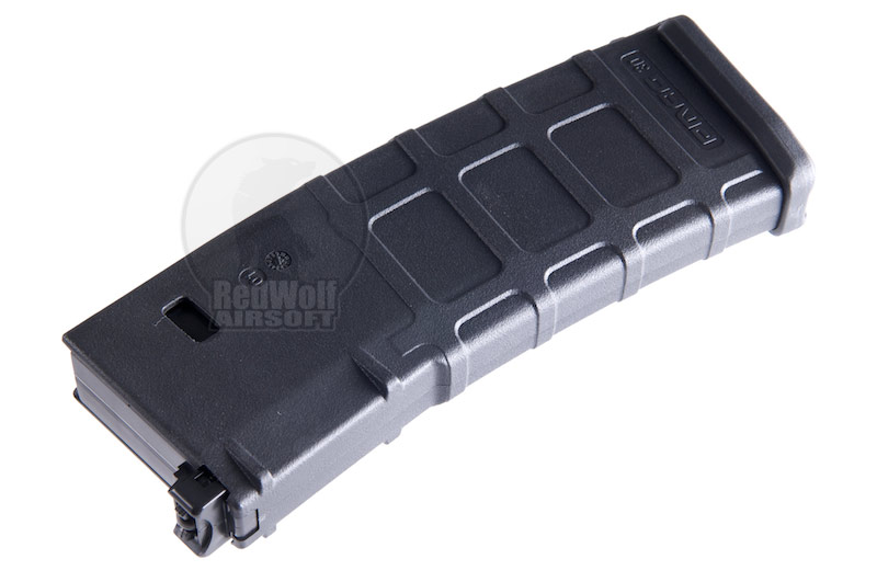 Magpul PTS PMAG 120rds Magazine for SYSTEMA PTW